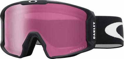 Oakley Line Miner Black + Prizm Rose Lens