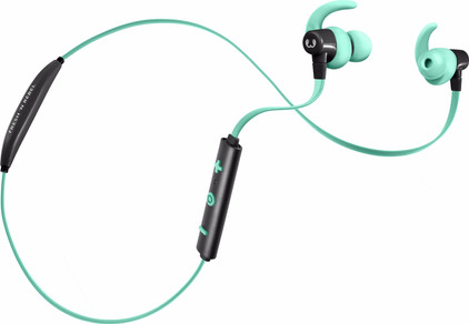 Fresh 'n Rebel Lace Wireless Sports Mintgroen