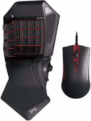 Hori Tactical Assault Commander Pro (TAC Pro)