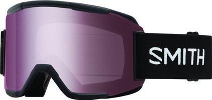 Smith Squad Black + Ignitor Lens