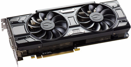 EVGA GeForce GTX 1070 SC ACX 3.0 Black Edition