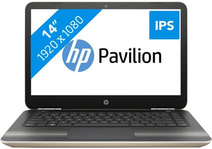 HP Pavilion 14-al011nd