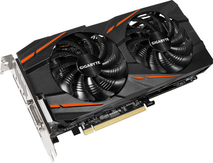 Gigabyte Radeon RX 480 G1 Gaming 8G