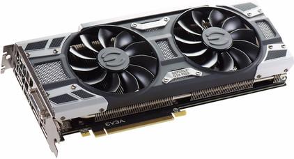 EVGA GeForce GTX 1080 SC ACX 3.0