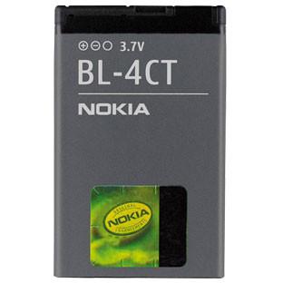 Nokia BL-4CT Accu