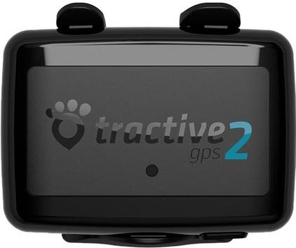 Tractive GPS Pet Locator 2