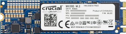 Crucial MX300 525 GB M.2