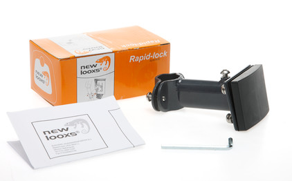 New Looxs RapidLock System