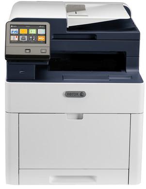 Xerox WorkCentre 6515DNI