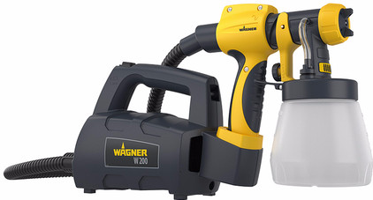 Wagner W 200