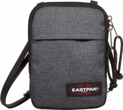 Eastpak Buddy Black Denim