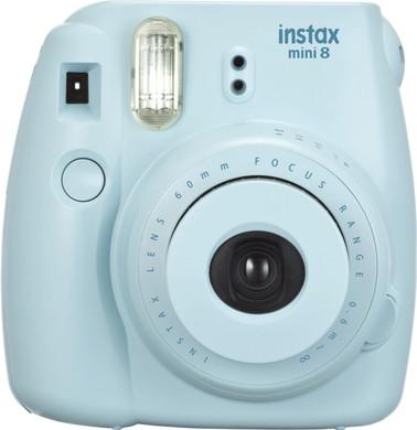 Fuji Instax Mini 8 blauw