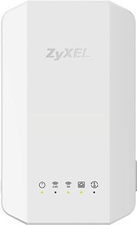 ZyXel WRE6606