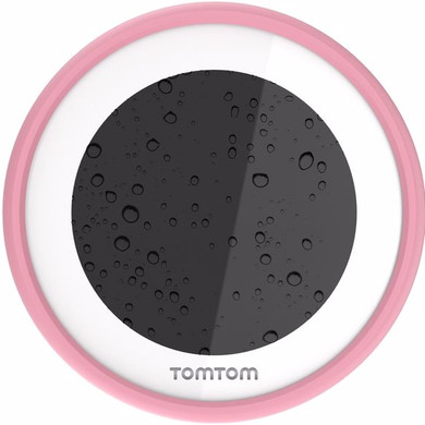 TomTom Vio Silicon Cover Sweet Pink