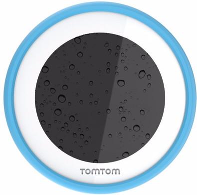 TomTom Vio Silicon Cover Sky Blue