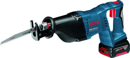 Bosch GSA 18 V-LI