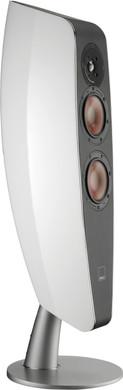 Dali Fazon F5 hoogglans Wit (per stuk)