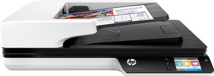HP ScanJet Pro 4500 f1