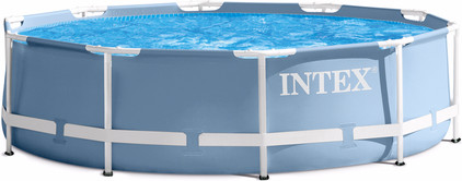 Intex Prism Frame Pool Set 366 x 76 cm