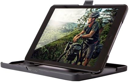 Thule Atmos X3 Hardshell iPad Mini 4 Case Zwart