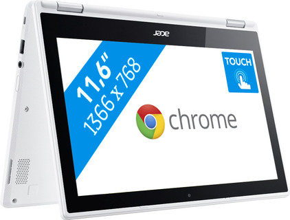 Acer Chromebook CB5-132T-C958 Azerty