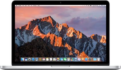 Apple MacBook Pro Retina 13,3'' 128 GB - 2,7 GHZ Azerty