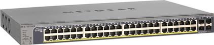 Netgear GS752TP