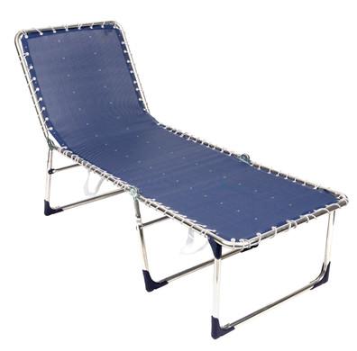 Crespo Ligbed AL-364 XL Donker Blauw