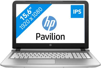 HP Pavilion 15-ab292nb Azerty