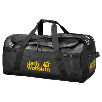 Jack Wolfskin Expedition Trunk 100 Zwart
