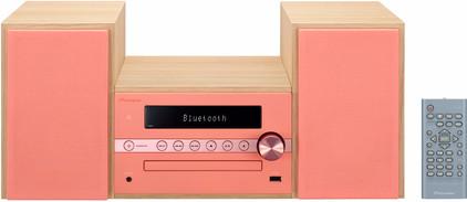 Pioneer X-CM56 Roze