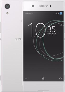 Sony Xperia XA1 Wit