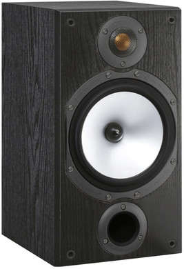Monitor Audio MR-2 (per paar) Zwart