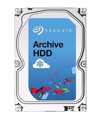 Seagate Archive 6 TB