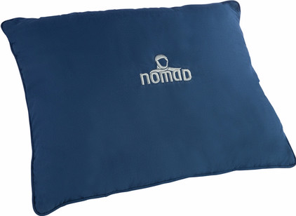 Nomad Travel Pillow 30x40 Dark Denim
