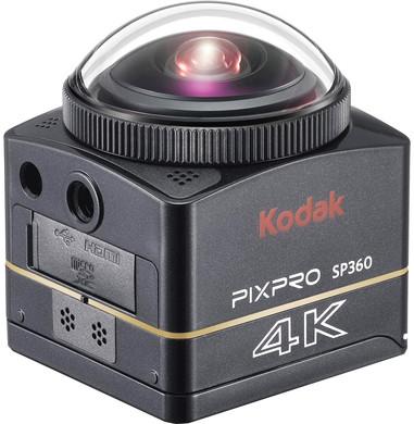 Kodak Pixpro SP360 4K Extreme
