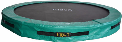 Nova Inground 244 cm Groen