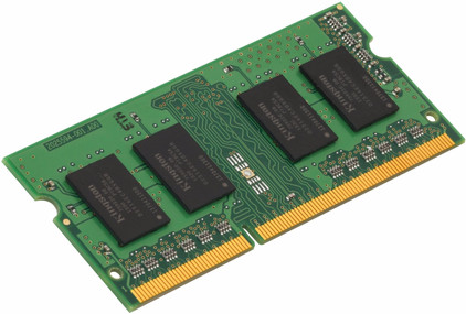 Kingston System Specific Memory 4 GB SODIMM DDR3-1333