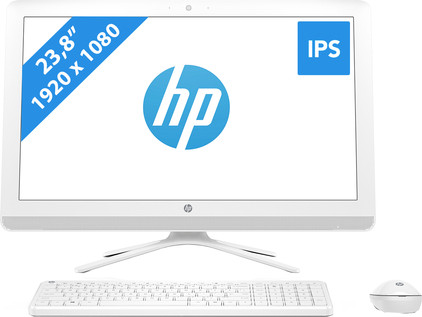 HP All-In-One 24-g011nb Azerty