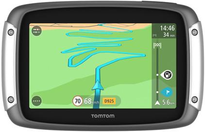 TomTom Rider 400