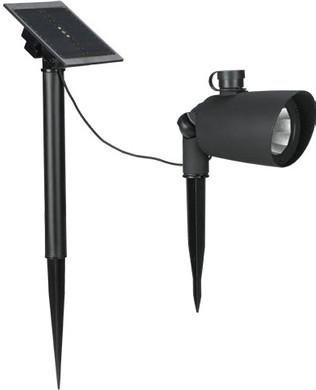 Duracell Solar Spotlight Spies