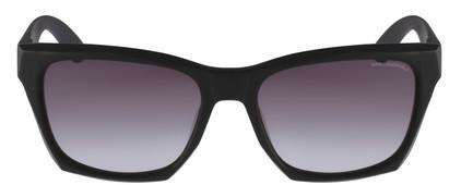 Karl Lagerfeld KL871S Matte Black / Purple Grey