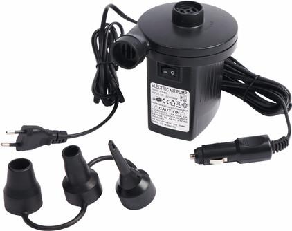 Bo-Camp Elektrische Pomp 12/230 Volt