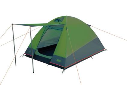 Bo-Camp Tent Move 2 Groen/Grijs