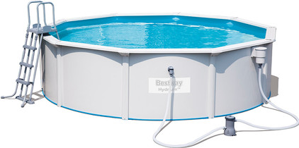 Bestway Hydrium Pool Set 460 x 120 cm