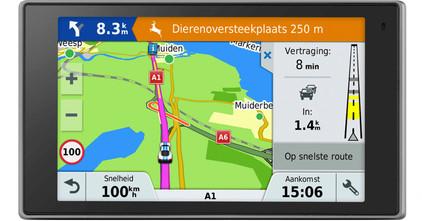 Garmin DriveLuxe 51 LMT-S Europa