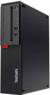 Lenovo ThinkCentre M710s 10M7005QMB Azerty