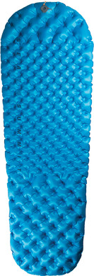 Sea to Summit Comfort Light Mat Large Blue