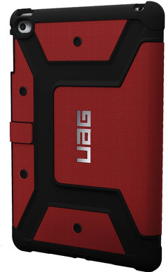 UAG Tablet Hoes iPad Mini 4 Rood