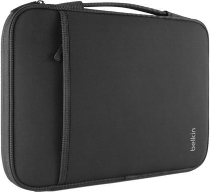 """Belkin Laptop Sleeve 14"""" Zwart"""